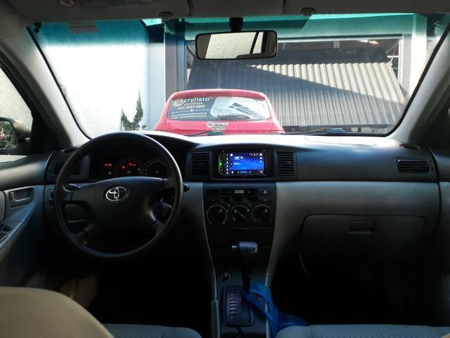 Vendo Toyota fielder - Foto 6
