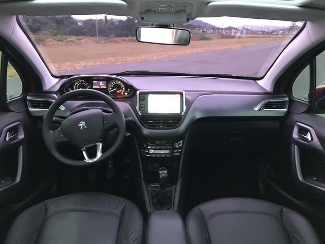 Peugeot 208 Griffe 2015 abaixo da Fipe - Foto 4