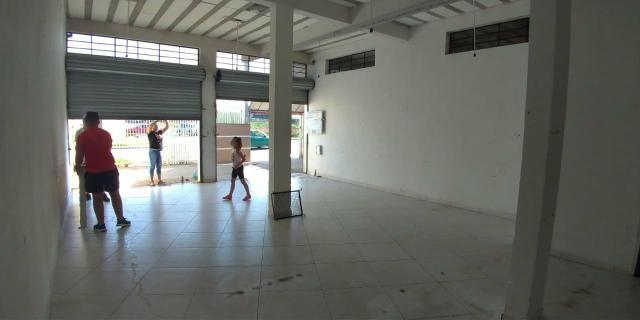 Aluga se sala comercial - Foto 2