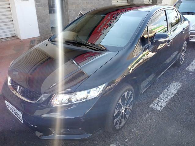 Civic lxr automatico zerinho - Foto 5