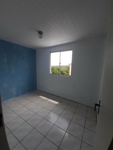 Aluga se apartamento Santa Rita Tatuquara - Foto 6