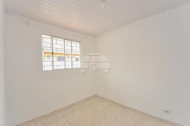 Casa à venda com 2 dormitórios em Cidade industrial, Curitiba cod:153600 - Foto 9
