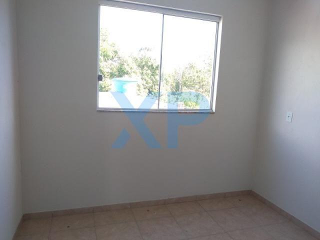 Apartamento à venda com 2 dormitórios em Santos dumont, Divinópolis cod:AP00336 - Foto 16