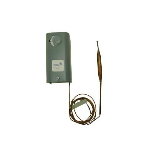 Termostato York Bulbo Capilar Spdt 35 A 40c Hidronico
