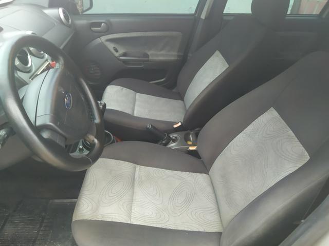 Fiesta Sedan 1.6 - Foto 6