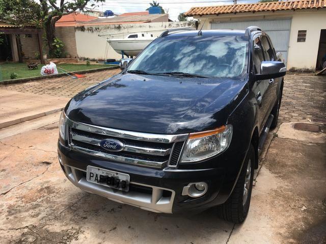 Ranger Limited 3.2, Top Hiper nova! - Foto 4