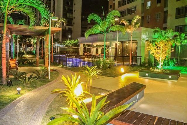 Campobelo Condominio 220m - Cocó - 4 suites - 4 vagas - oportunidade pagamento facilitado