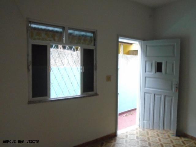 Casa de vila 01 quarto Ricardo de Albuquerque - Foto 14