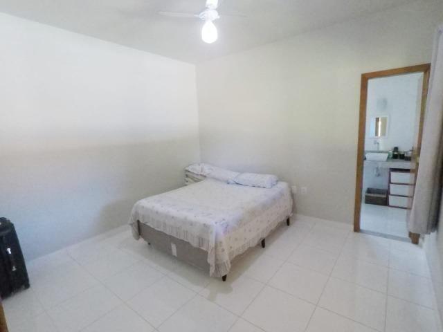 Chácara dos sonhos c/ casa de 3 quartos, piscina e área de 1000 m²,600 m da praia - Foto 12