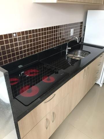 Apartamento Mobiliado/ Flat - Foto 6