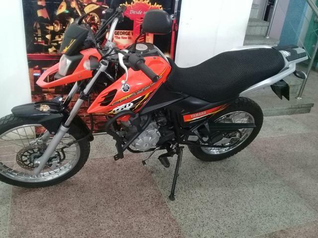 Yamaha xtz crosser 150ed - Foto 2