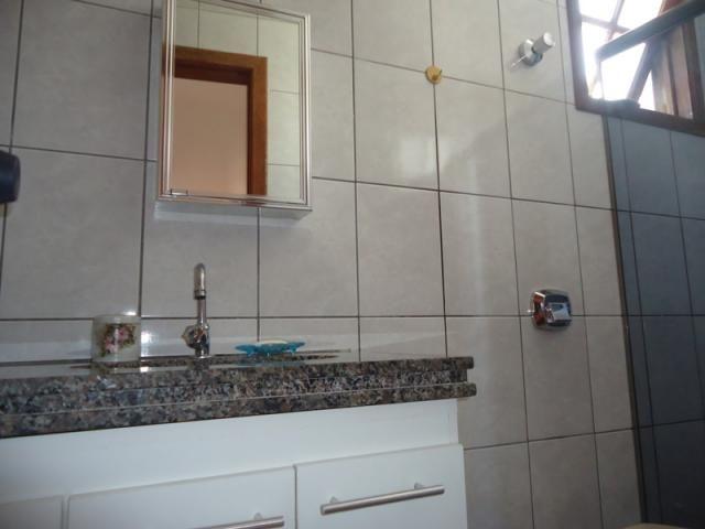 Casa à venda com 3 dormitórios em Caiçara, Belo horizonte cod:5275 - Foto 17