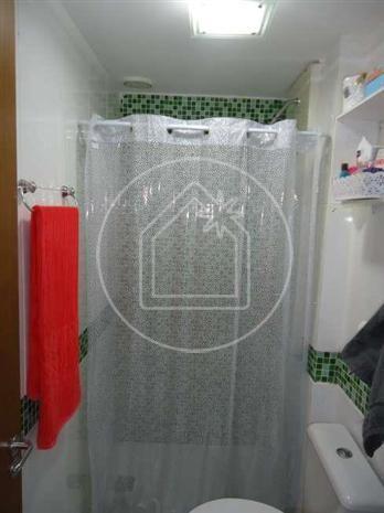 Apartamento à venda com 3 dormitórios em Engenho de dentro, Rio de janeiro cod:848341 - Foto 13