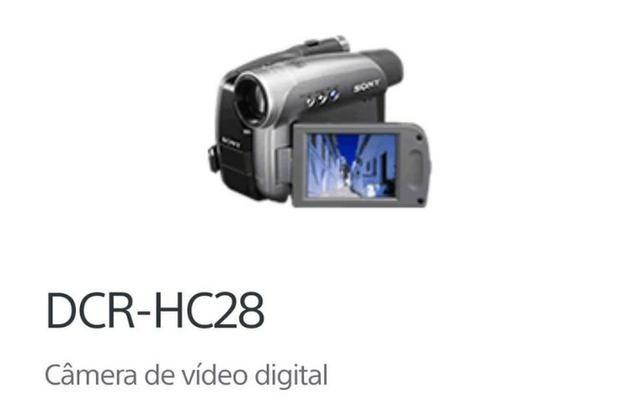 DCR-HC28 DRIVER FREE