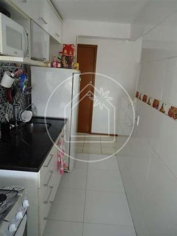 Apartamento à venda com 3 dormitórios em Engenho de dentro, Rio de janeiro cod:848341 - Foto 17