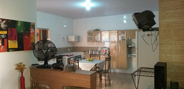 Oportunidade em planaltina DF vendo excelente casa no condomínio Nova Petrópolis barato - Foto 11