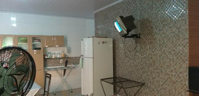 Oportunidade em planaltina DF vendo excelente casa no condomínio Nova Petrópolis barato - Foto 19