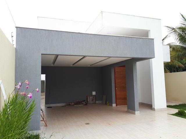 Rua 10 Vicente Pires 3 quartos condomínio top troca - Foto 2