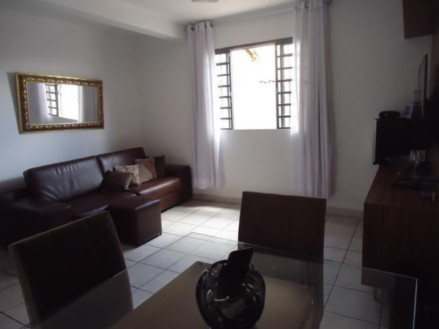 Casa à venda com 3 dormitórios em Caiçara, Belo horizonte cod:5275