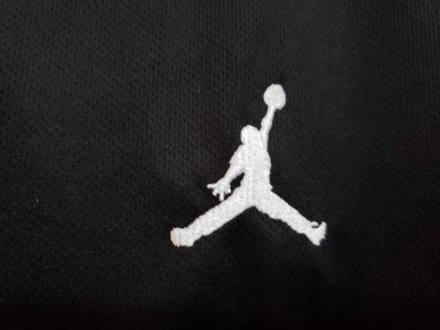Camisa Psg Jordan Preta - Foto 2