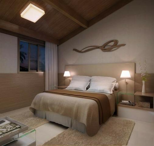 Seu bangalô no resort Muro Alto com 4 quartos últimas unidades, confira! - Foto 2