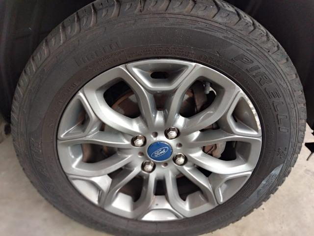 Ford Ecosport Freestyle 2013 1.6 Manual - Foto 4