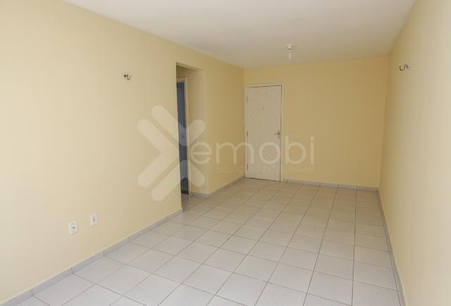 Apartamento em Parnamirim - Parque das Marias 2 quartos sendo 1 suíte