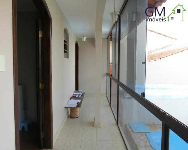 Casa a venda Quadra 04 / 03 quartos / Sobradinho DF / churrasqueira / piscina / - Foto 13