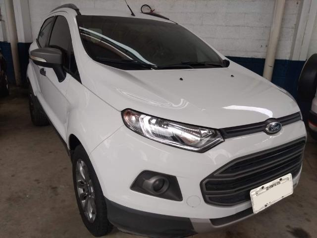 Ford Ecosport Freestyle 2013 1.6 Manual