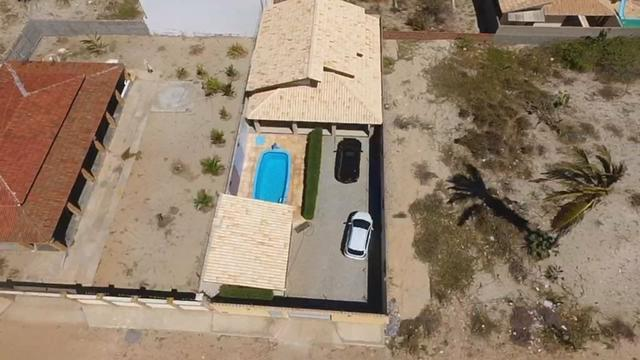 Vende-se casa na praia das Emanuelas