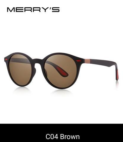 6f00aad72c95c Óculos de Sol Merrys vintage original Polarizado