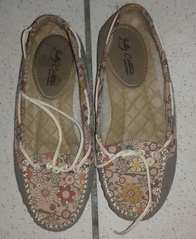 efeb0394971 Calçados femininos - Roupas e calçados - Vila Barcelona