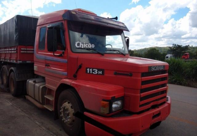Scania 113 360 (Parcelado) - Foto 3
