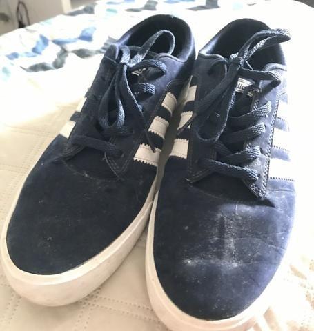 1a78d4fab7 Tênis Adidas Original - Roupas e calçados - Cabo Branco