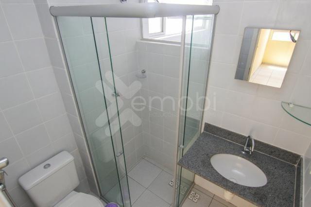 Apartamento em Parnamirim - Parque das Marias 2 quartos sendo 1 suíte - Foto 4