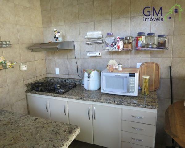 Casa a venda Condomínio Jardim América / 05 Quartos / Setor Habitacional Contagem / Sobrad - Foto 14