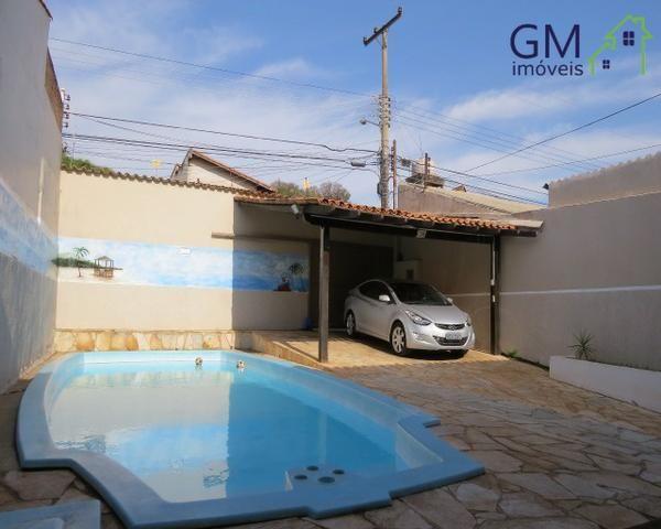 Casa a venda Quadra 04 / 03 quartos / Sobradinho DF / churrasqueira / piscina / - Foto 16