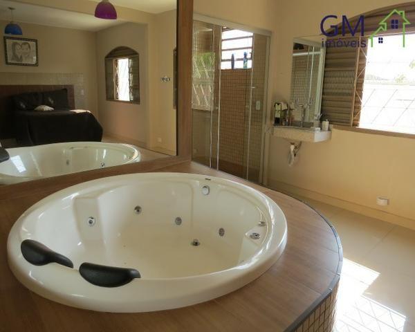 Casa a venda Quadra 04 / 03 quartos / Sobradinho DF / churrasqueira / piscina / - Foto 7