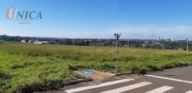 Terreno à venda de Esquina, 393 m² por R$ 80.000 - Residencial Campestre - Paranavaí/Paran - Foto 6