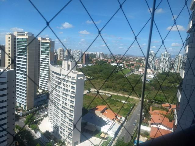 Excelente apartamento; 3 suites; Guararapes ; 3 vagas; 169,5 M² de área privativa; Lazer - Foto 16