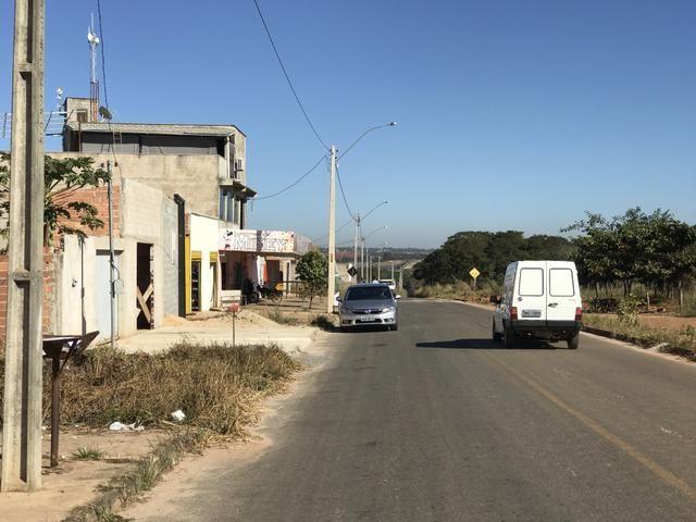 Ágio de Lote na avenida de 580m2 bairro Morumbi Senador Canêdo - Foto 5