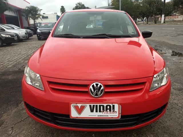 Gol G5 básico extra só na Vidal veículos falar com islam 98831.7101 - Foto 7