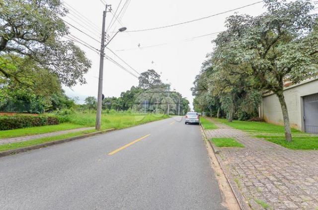 Terreno à venda em Vista alegre, Curitiba cod:151279 - Foto 15
