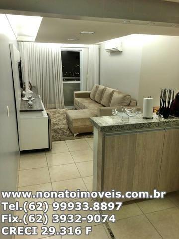Apartamento 3 Quartos com Suite no Pq Amazonia - Foto 7