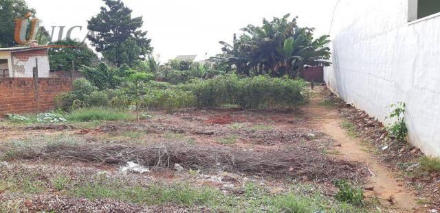 Terreno à venda com ótima localização, 600 m² por R$ 165.000 - Jardim Santos Dumont - Para - Foto 2