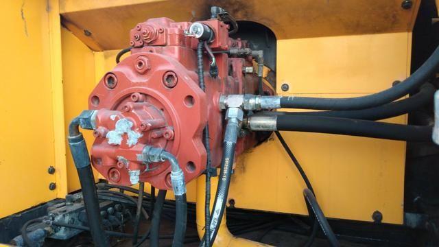 Escavadeira hidráulica 36ton - Foto 4