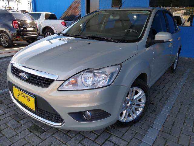 Ford Focus Sedam Ghia 2010 AUT Ratidade