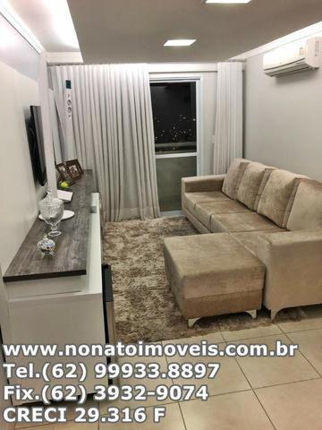 Apartamento 3 Quartos com Suite no Pq Amazonia