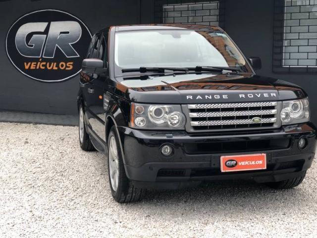 Land Rover, Range Rover Sport  TD V8 Bi-Turbo SE
