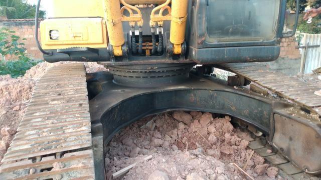 Escavadeira hidráulica 36ton - Foto 6